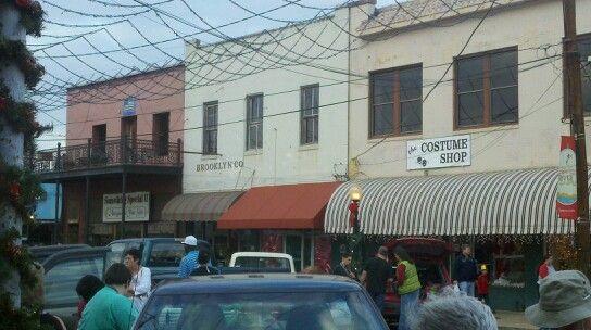 La Cafe West Monroe Louisiana