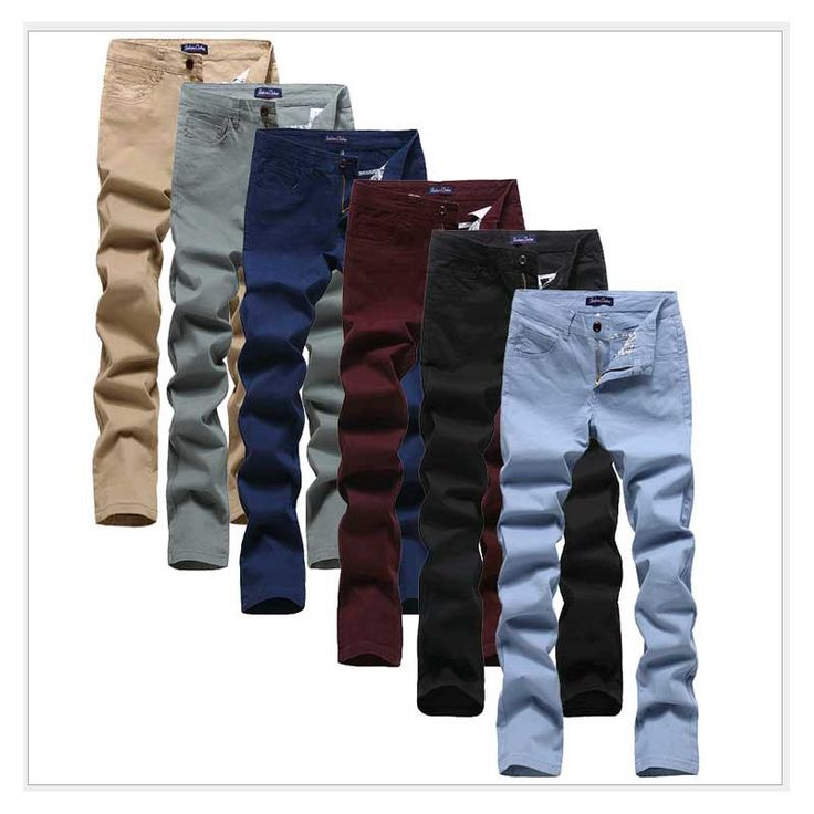 ==> [Free Shipping] Buy Best Men Full length Casual pants Regular joggers Cotton jean pants Male pantalones hombre emoji joggers for boys mens cargo pants Online with LOWEST Price | 32332938635