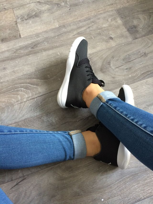 Just bought a pair of these bad boys; but black on the sides and a white front #classy Clothing, Shoes & Jewelry : Women : Shoes http://amzn.to/2kHQg0c