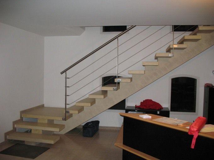 Les 69 meilleures images propos de escalier marche marche b ton sur pinte - Escalier beton lisse ...