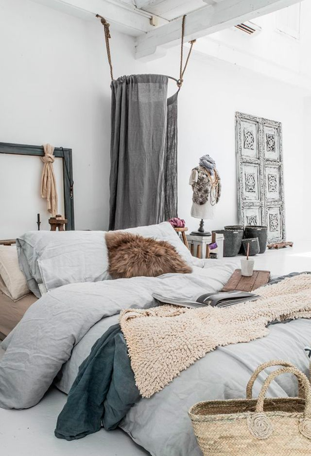 6 idee n voor het stylen van je bed   Structuur   ELLE Decoration NL. 17 Best images about Slapen   ELLE Decoration NL on Pinterest