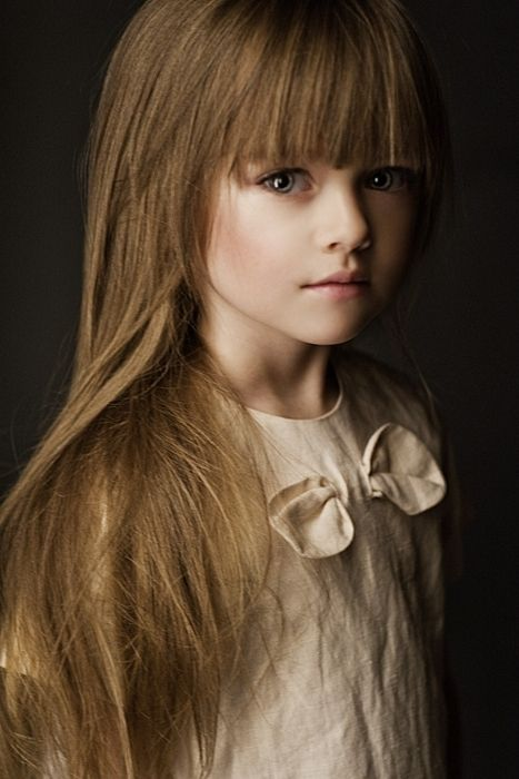 Beautiful doll: