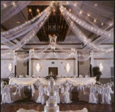 This is for 600' of premium white tulle. Tulle is a great and cheap way to add quality and elegance to any event. Tulle is diamond weave. This is for 5 rolls of