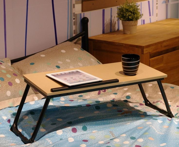 Bed Table Tray Portable Laptop Table For Bed U0026 Bed Tray Bed Laptop Table  Car Laptop Desk For Bed   Fashion Design Portable Folding Table For Laptop  ... Part 91