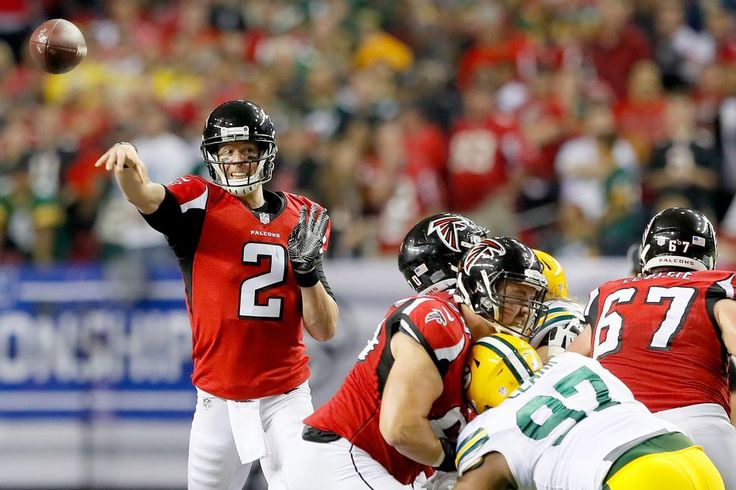 Here's how Super Bowl quarterback Matt Ryan trains his brain     - CNET Atlanta Falcons quarterback Matt Ryan is a big believer in cognitive training.                                                      Getty Images                                                  Matt Ryans most important muscle is his brain.  The Atlanta Falcons quarterback uses a TV-size device called NeuroTracker that he says has helped him sharpen his cognitive skills providing an edge when he targets receivers or…