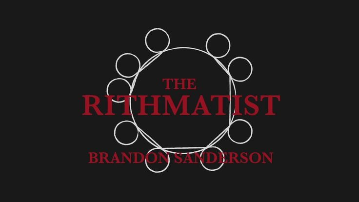 The Rithmatist Book Trailer // Nicky Sevior