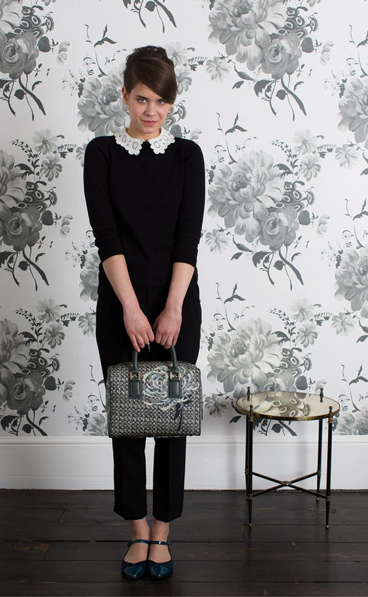 Gorgeous handbags and accessories by Ada.Rose. | 79 Ideas