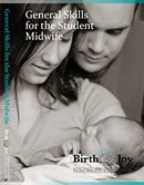 General Skills for the Student Midwife DVD - Learn and review basic skills that are essential to your midwifery education. When you own this DVD, you'll be able to watch demonstrations by experienced midwives and nurses, as well as see how the skills are used in real life. You'll also learn about the management of maternal and newborn vitals outside of normal range.