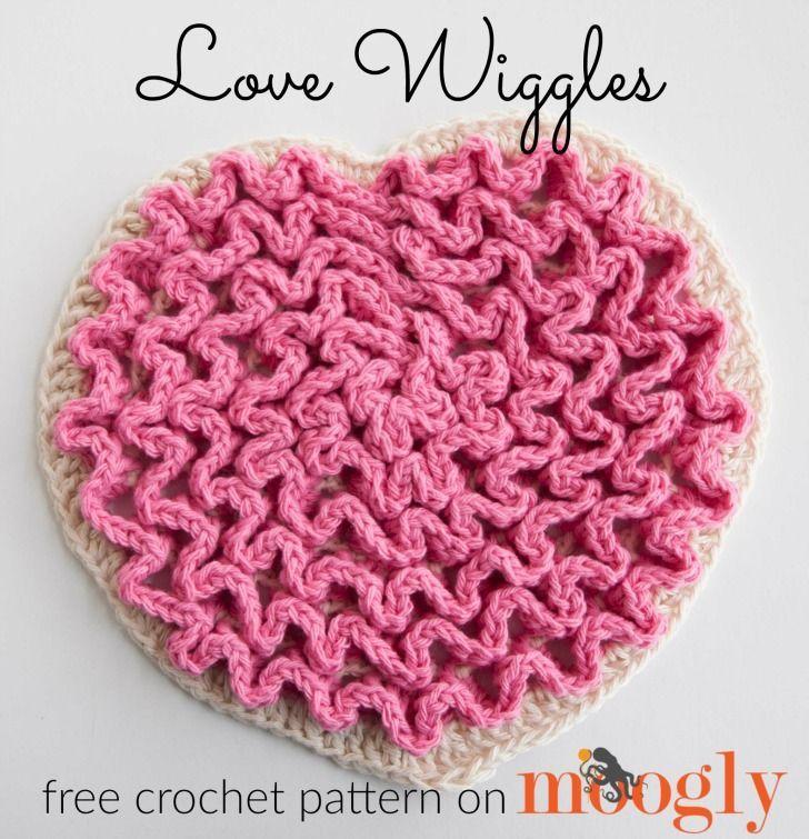 Mejores 377 imágenes de I\'m feeling crochet-y en Pinterest ...