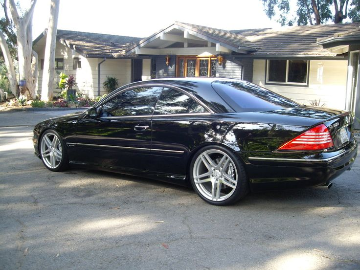 mercedes cl w215 iskanje google cars mercedes benz. Black Bedroom Furniture Sets. Home Design Ideas