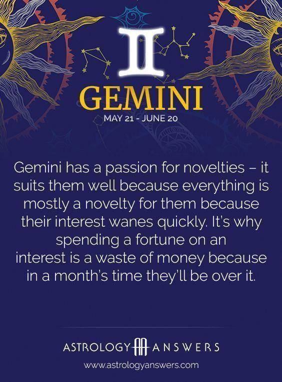 Gemini Daily Horoscope for Tomorrow