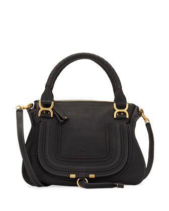 Marcie+Medium+Shoulder+Bag+by+Chloe+at+Bergdorf+Goodman.