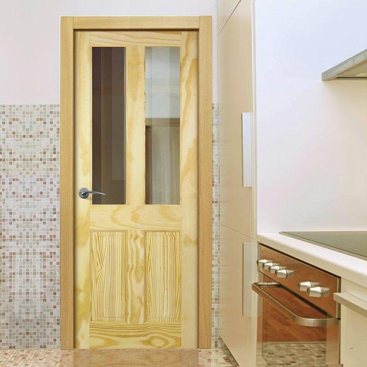 17 Best Ideas About Pine Doors On Pinterest Wood