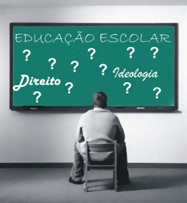 A falsidade da vida universitária, ideologias prevalecem sobre o conhecimento | #Comunismo, #Educação, #Ideologia, #Universidade