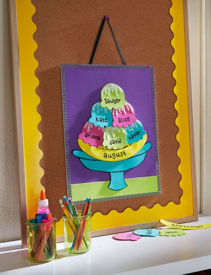 227 best back to school images on pinterest classroom for Michaels craft store cake decorating classes