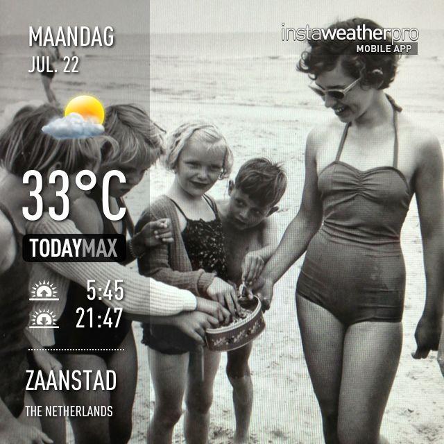 #Summer #beach #girls '60s #Sixties #strand #verkade #meisjes #collectie #SBCEV #Zaans #Museum