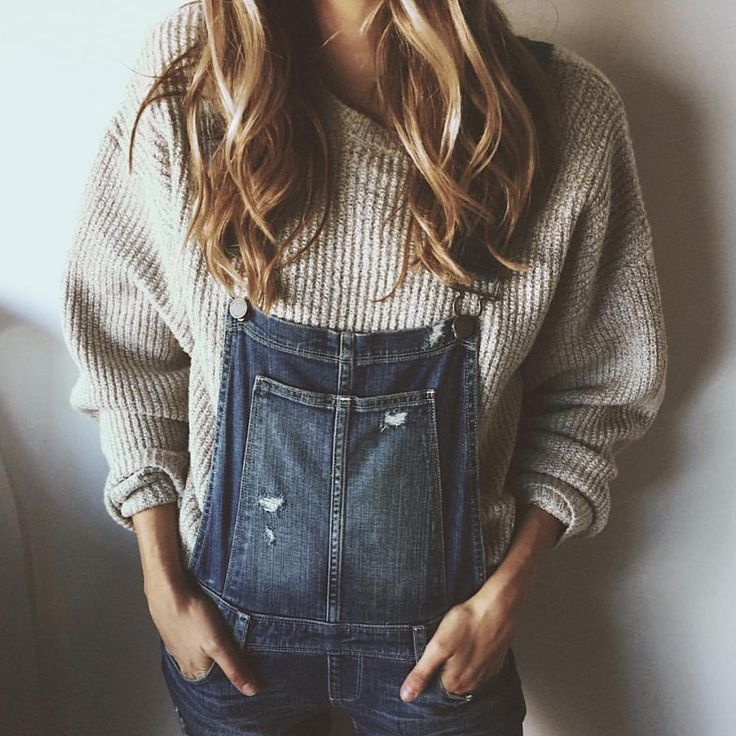 Callahan Exclusive Grey Boyfriend Sweater / Prism Boutique