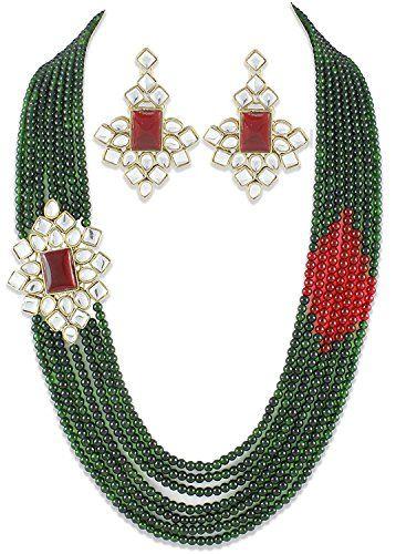 Red & Green Pearls Indian Bollywood Kundan Traditional El... https://www.amazon.com/dp/B06Y3Z4MXW/ref=cm_sw_r_pi_dp_x_pjCczbP2FC6DZ