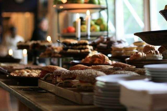 Cena a buffet: tante ricette per i tuoi ospiti - Snack salati