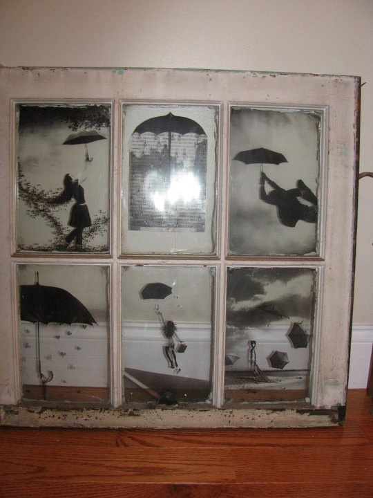 105 best Old Windows images on Pinterest | Old windows, Recycling ...