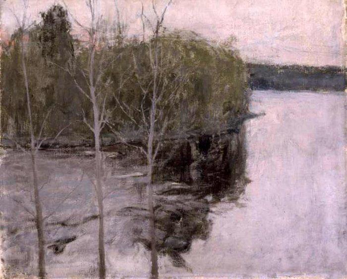 Ellen Thesleff (1869 – 1954)