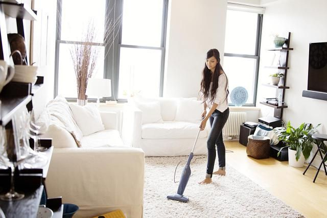Upright vacuum cleaners, How to choose an upright vacuum cleaner, Choosing an upright vacuum cleaner.