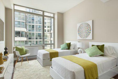 Perfect design guest rooms