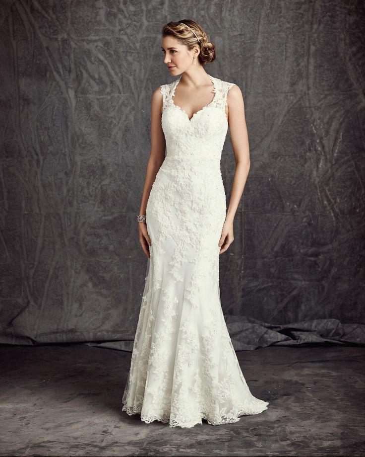 ... no Pinterest  Casamento, Anéis de compromisso e Vestidos de noiva