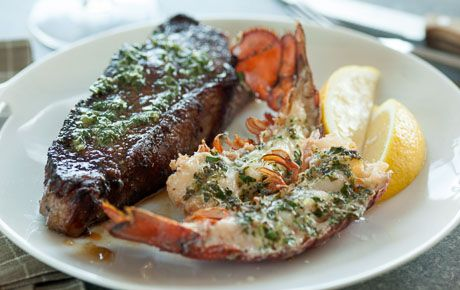 17 Best ideas about Steak And Lobster on Pinterest | How to cook lobster, Butterfly restaurant ...