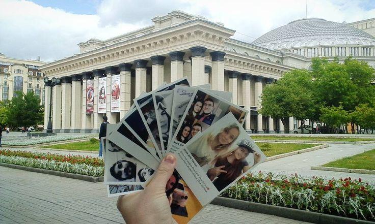 #минимини #polaroid #boft #photo #фото #театр #1июня #лето #холод #ветер #вернитегорячуюводу by shokaladna