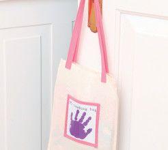 Simple bag. #Sewing #DIY #Craft #SouthAfrica