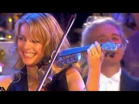 Victory   Andre Rieu   BOND   YouTube