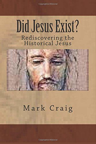 Did Jesus Exist?: Rediscovering the Historical Jesus by M... https://www.amazon.com/dp/1511709294/ref=cm_sw_r_pi_dp_x_gNmoybFYB25BG