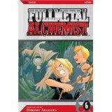 Fullmetal Alchemist, Vol. 6 (Paperback)By Hiromu Arakawa