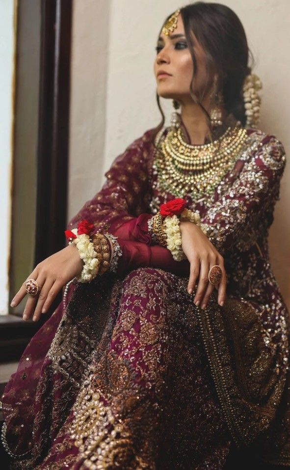 Top 10 Pakistani Wedding Dress Designers Fashion Pakistani Fashion Pakistani Wedding Dress