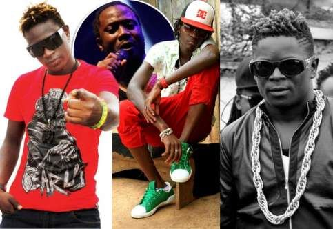 3 of the best uprising stars have teamed up against legendary singer Bebe Cool after his controversial statement about King Saha