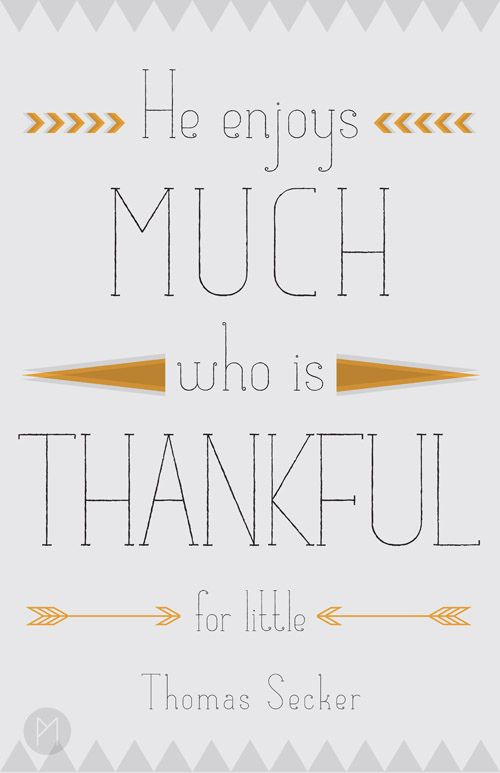 Best  Being Thankful Quotes Ideas On   Blessed