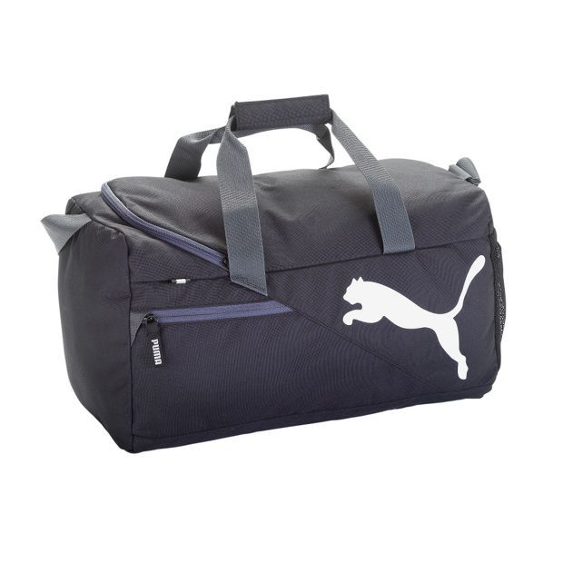 Buy Puma Black Fundamental Small Sports Bag at Argos.co.uk, visit Argos.co.uk to shop online for Backpacks and sports bags, Bags, luggage and travel, Sports and leisure