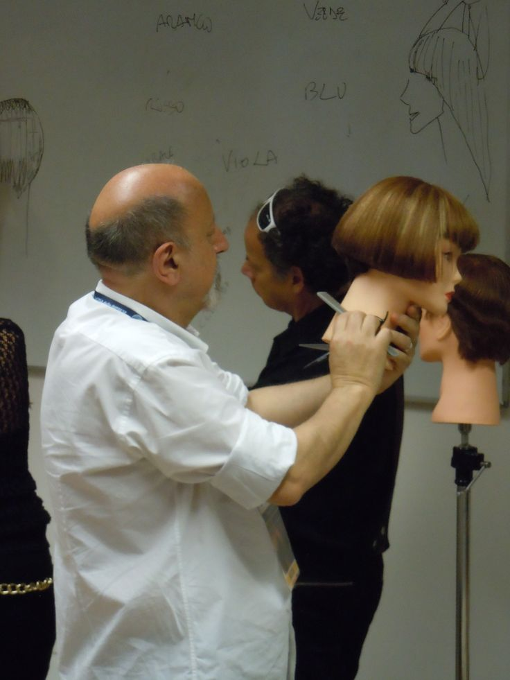 Hair Stylist lab