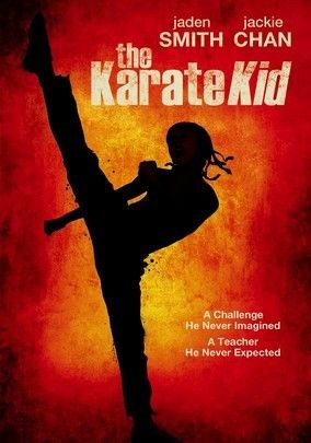 The Karate Kid   Movies for Kids