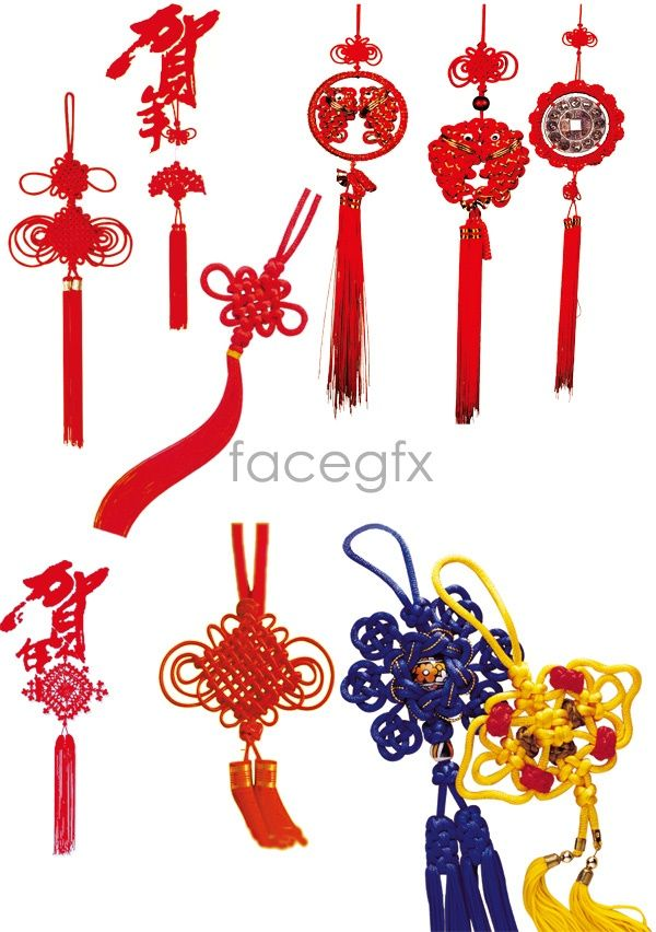 Chinese knot PSD                                                                                                                                                                                 More