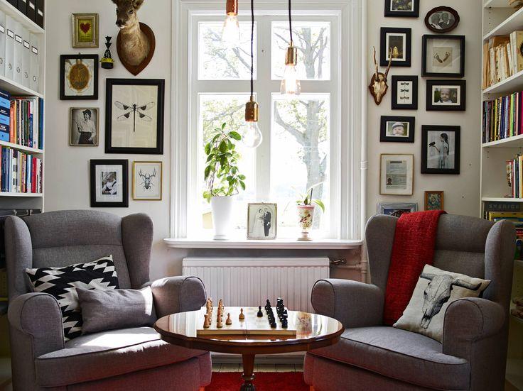 My Scandinavian Dream House - Sweden