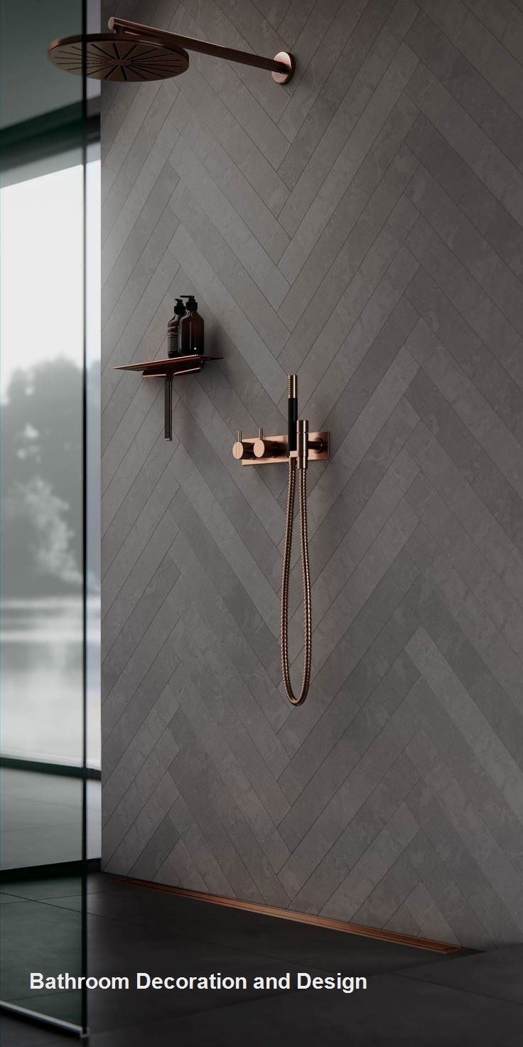 Best Bathroom Design and Decoration