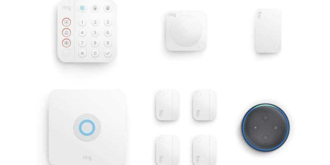 Ring Alarm The Ring Security System With New Features And More Technology News Reviews And Buying Guides Ring Security Security System Best Home Security System