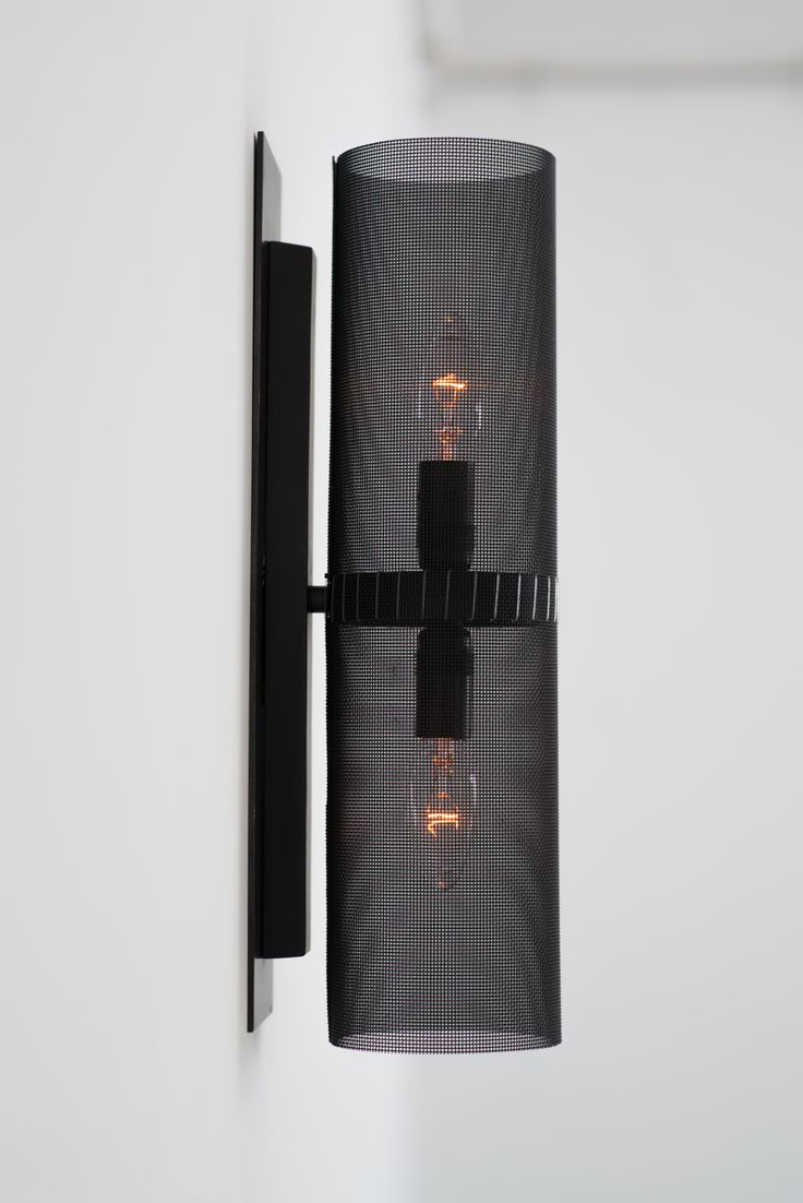 BOWLES and LINARES  CLaro 3X wall light