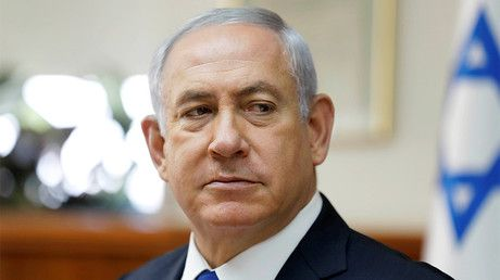 """Netanyahu threatens Israel will 'act alone' against Iran in Syria https://tmbw.news/netanyahu-threatens-israel-will-act-alone-against-iran-in-syria  Israel will stop at nothing to contain Iran, even if it has to act alone, Israeli Prime Minister Benjamin Netanyahu said. The PM accused Tehran of plotting to destroy Israel from Syria, where it has been helping fight terrorists at the government's invitation.""""Iran is scheming to entrench itself militarily in Syria,"""" Netanyahu claimed as he…"""