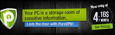PureVPN was founded in 2007 by GZ system, a Hong Kong-based company. PureVPN caters to a vast customer base consisting of 40K+ happy customers from 150+ countries.  More on, http://www.bestvpnserver.com/purevpn-review/