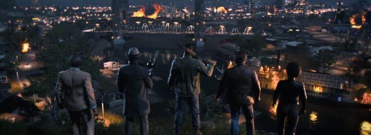 Mafia 3 – Launch Trailer
