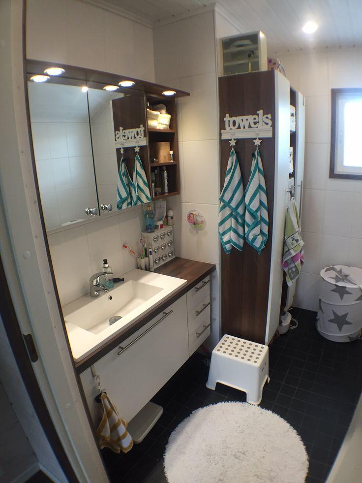 Puustelli toilet / wc / toalett