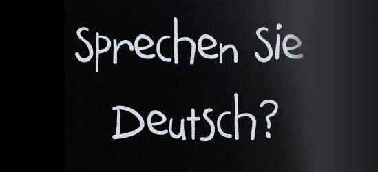 Las ventajas de hablar el idioma de Merkel ¿Crees que Alemania es el país de las oportunidades?